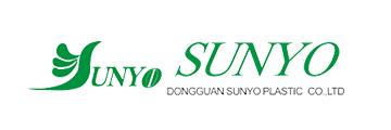 Dongguan Sunyo Plastic Co., Ltd.