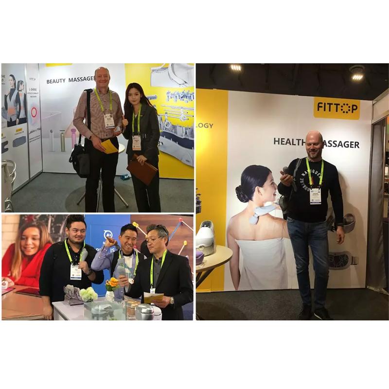 Международно изложение за потребителска електроника