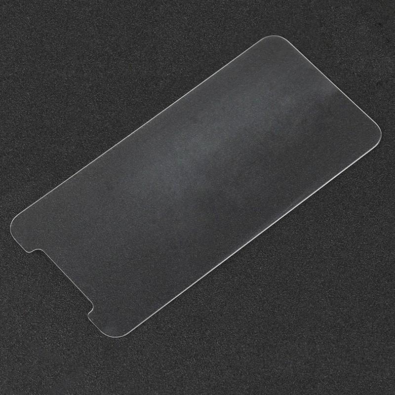 2.5D прозрачен екран протектор лисица iPhone Xs / Xr / Xs Макс