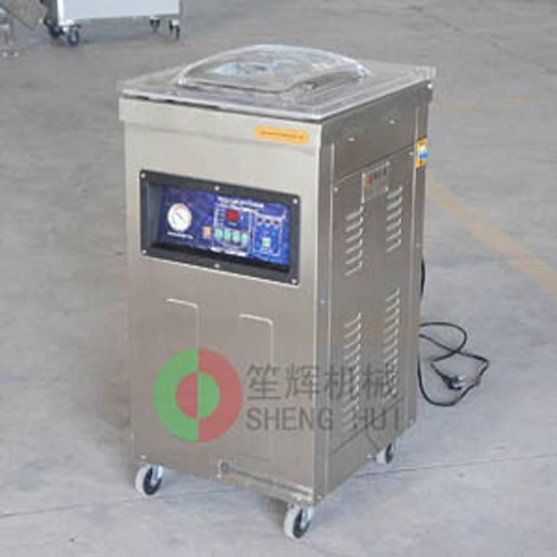 Въвеждане на ролята на вакуумна машина за опаковане на храни