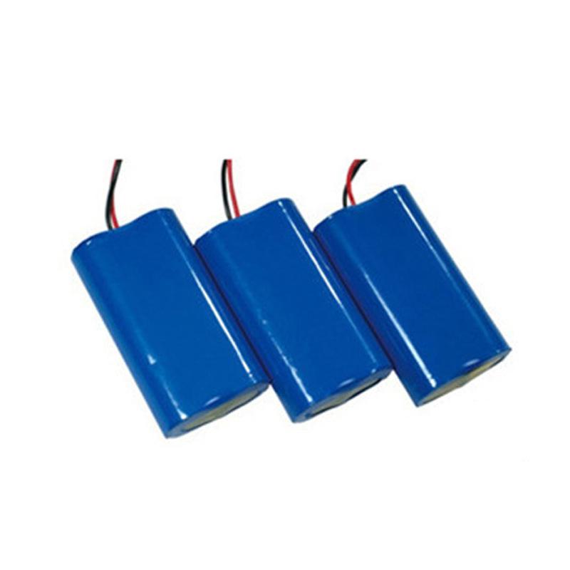 Литиево-йонни батерии