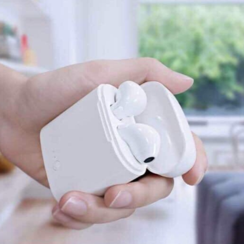 Bluetooth безжични слушалки