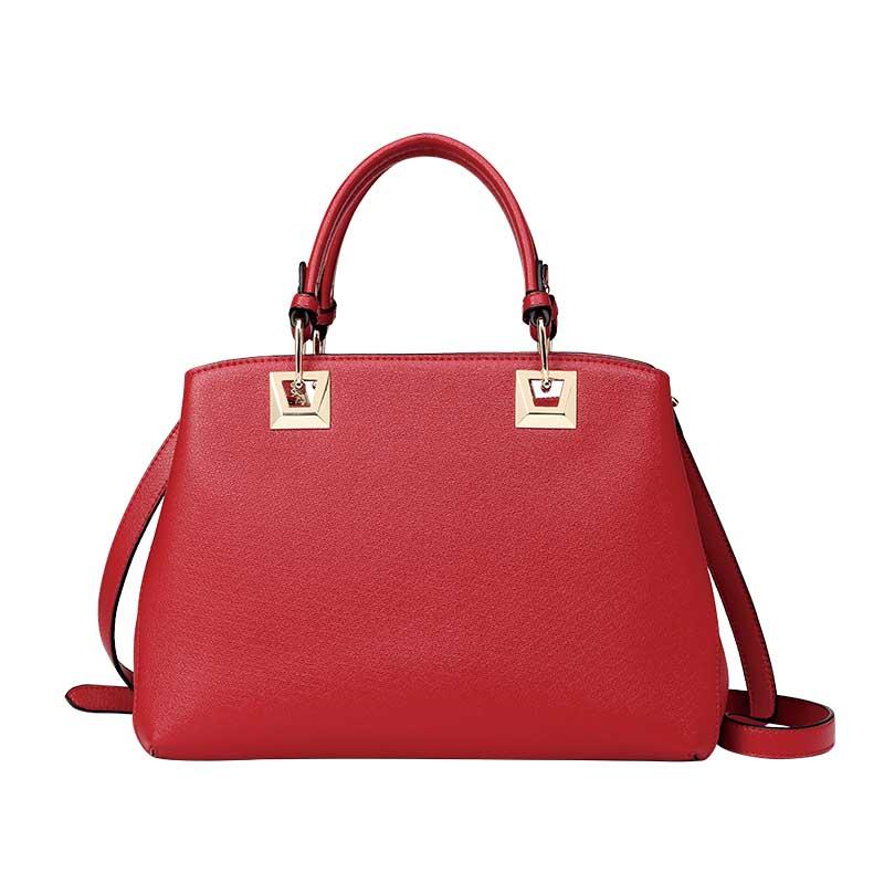 Най-продаваната дамска чанта от PU кожа-HZLSHB008