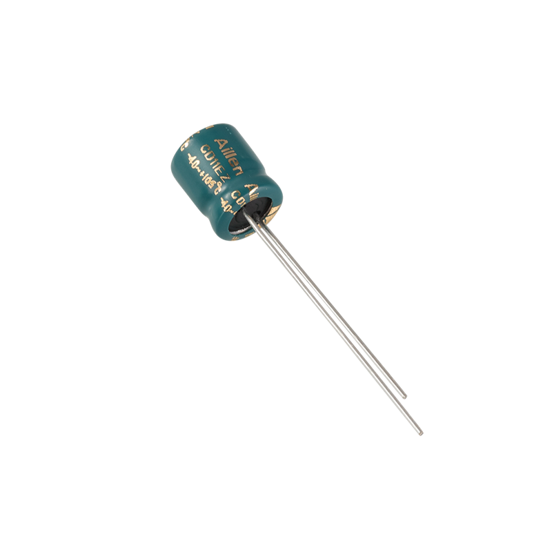 CD11EZ Алуминиев електролитен кондензатор