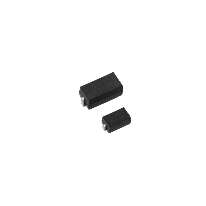 SMW захранващи жици чип резистори
