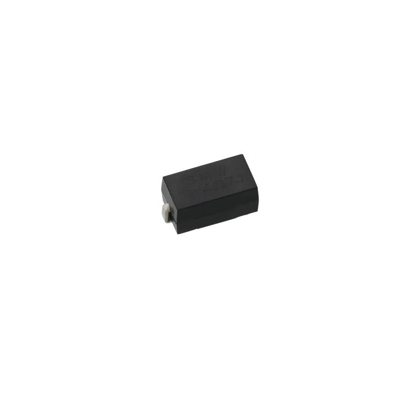 Алуминиев електролитен кондензатор