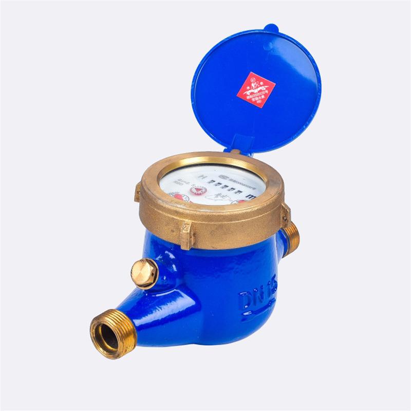 Външен регулатор за измерване на вода Multi Jet