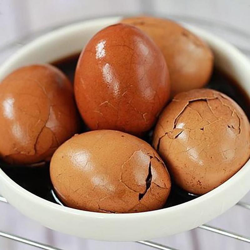 Яйца от чай